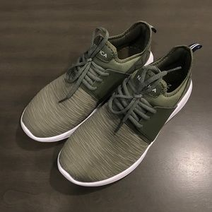 Nautica tennis shoes